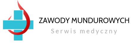 Serwis medyczny Zawody Mundurowych